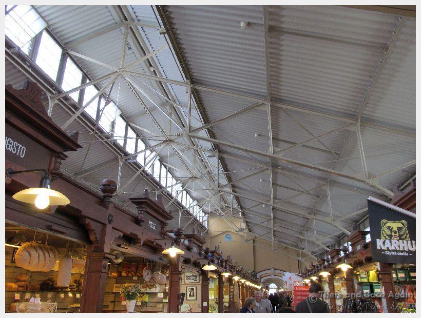 Markets Of The World: Helsinki Finland