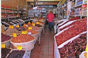Markets of the World: Mercado Hidalgo, Tijuana Mexico