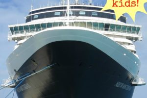 Are Holland America cruises good for families?  A Review of the Holland America MS Nieuw Amsterdam (with kids!)