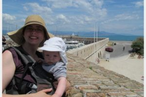 Learning to RELISH A Slower Travel Style With Babies