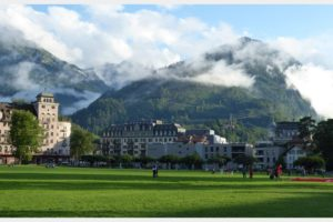 Where to Base Yourself in Switzerland with Kids