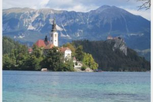 The Best Things to do in Lake Bled Slovenia with Kids!