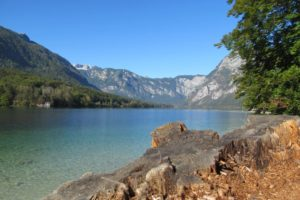 How to Do Lake Bohinj Slovenia with Kids