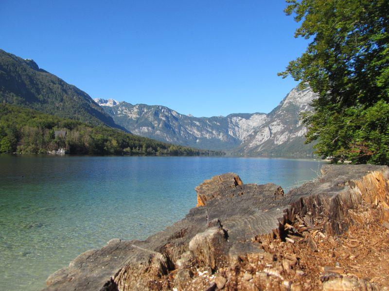 How to Do Lake Bohinj Slovenia with Kids