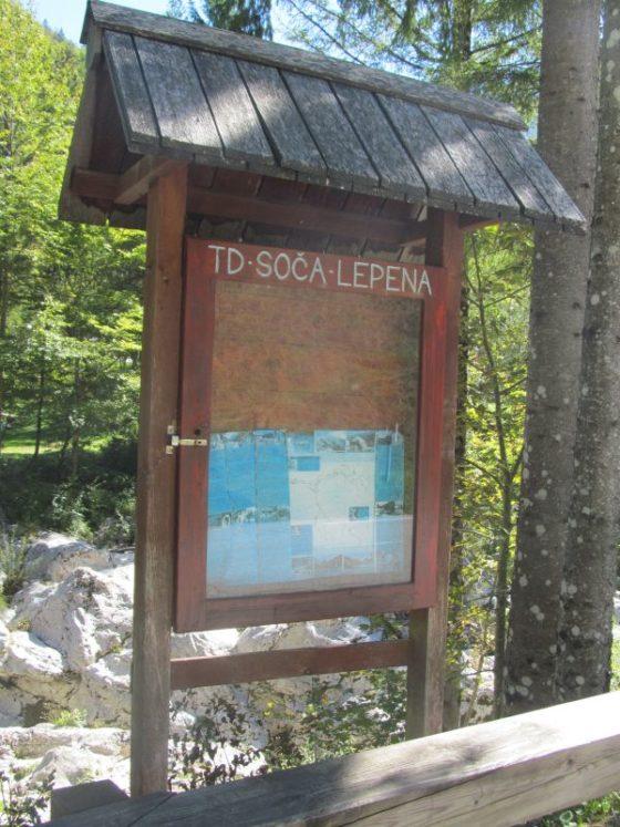 The Best Soca River Photo Stop - TD Soca Lepena