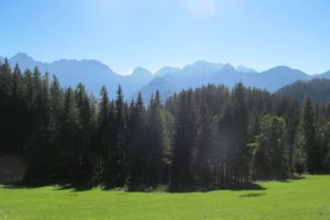 Visiting the Logarska Dolina and the Solcava Panoramic Road With Kids
