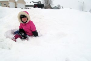 What I Regret About the Winter