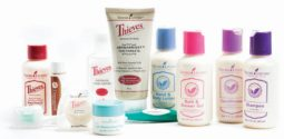 Young Living Travel Kit