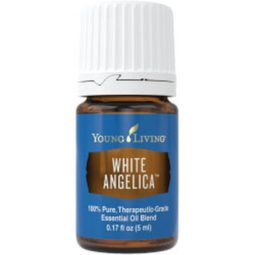 White Angelica is one of the best essential oils for travel.  A calming, soothing favorite!