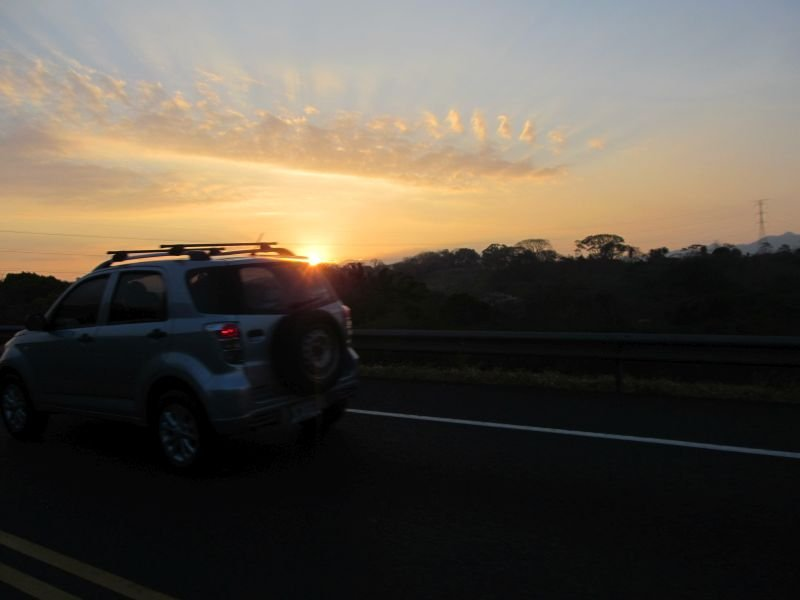 "<center>9 Things that You Need To Know If You Are A ""Gringo"" Driving in Costa Rica</center>"
